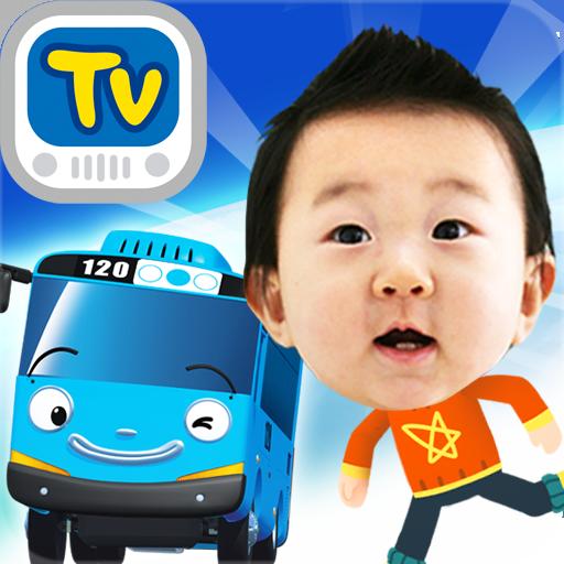 타요콘 - 타요 아바타 놀이동화 (app)