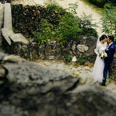 Wedding photographer Olga Dzyuba (OlgaDzyuba2409). Photo of 20.10.2017