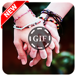Friendship Day GIFs 2017 Icon
