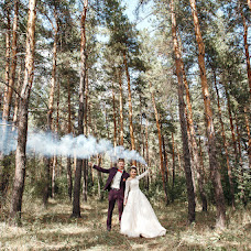 Wedding photographer Vadim Savchenko (Vadimphoto). Photo of 31.10.2018