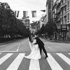 Wedding photographer Pablo Gallego (PabloGallego). Photo of 29.12.2016