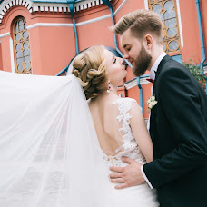 Wedding photographer Nataliya Kazakova (NataliaKazakova). Photo of 17.08.2017