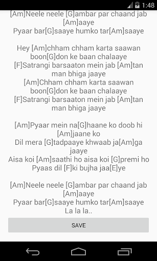 Download Hindi Songs Piano Chords Free For Android Hindi Songs Piano Chords Apk Download Steprimo Com Keyboard notes for songs keyboard sheet music piano sheet music letters piano music easy clarinet piano, keyboard, violin, flute notes, guitar tabs and sheet music of the song ek ladki ko piano keyboard diagram and layout. hindi songs piano chords apk