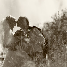 Wedding photographer Tadeush Stepuro (STvART). Photo of 02.09.2013