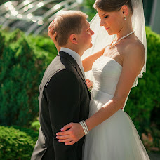 Wedding photographer Yaroslav Fabiyanskiy (yarik8838). Photo of 31.10.2014