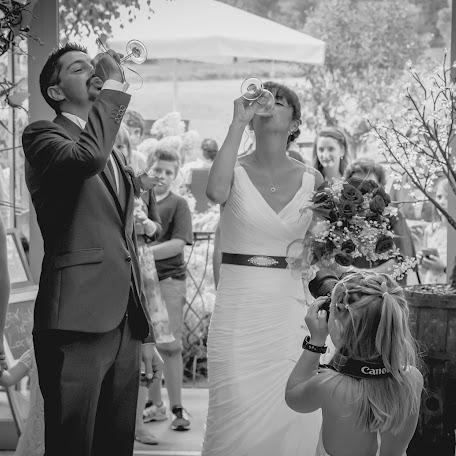 Wedding photographer Alessandro sogne (sogne). Photo of 29.01.2016