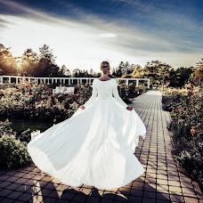 Wedding photographer Eglė Gendrėnaitė (eglegend). Photo of 08.10.2018