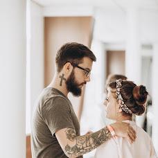 Wedding photographer Nadya Efimenko (esperanza77). Photo of 19.09.2017
