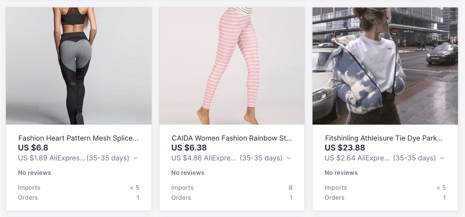 Best Products to Sell Online 2020: Athleisure
