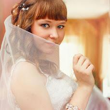 Wedding photographer Anastasiya Schecko (NastyaShch). Photo of 09.08.2013