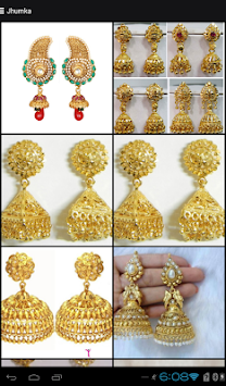 Latest Jewellery Designs 2016 APK screenshot thumbnail 6