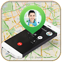 Live Mobile Address Tracker icon