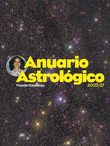 Anuario Astrológico 2016 17