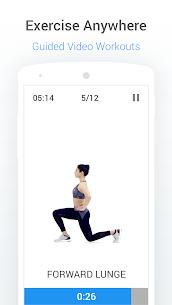 Pacer Pedometer: Walking, Running Mod Apk (Premium Unlocked) 4