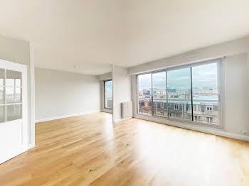 Appartement 4 pièces 100,66 m2