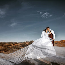 Wedding photographer Sergey Grishin (Suhr). Photo of 08.10.2017