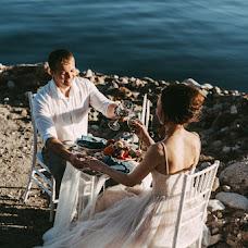 Wedding photographer Anna Furmanova (Anna1992). Photo of 22.08.2018