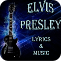 Elvis Presley Lyrics & Music icon