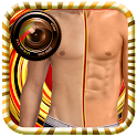 Six Pack Camera Photo Editor icon