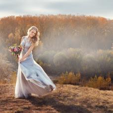 Wedding photographer Oksana Pipkina (Pipkina). Photo of 30.03.2017