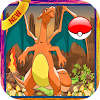 Charizard Dragon Jump