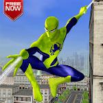 Super Spider Hero Game 2017