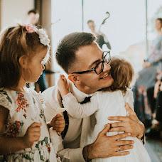 Wedding photographer Vitaliy Galichanskiy (galichanskiifil). Photo of 16.01.2019