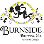 Logo of Burnside Couch Street Lager