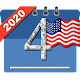 USA Calendar with Holidays 2020 Download for PC Windows 10/8/7