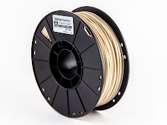 Natural PRO Series Breakaway Support Material –  3.00mm (1kg)
