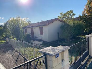 maison à Pleuville (16)
