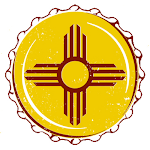 Logo of Santa Fe Wild Ale #5 (Tesuque Series)