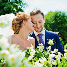 Wedding photographer Olga Rogozhina (OlgaRogozhina). Photo of 17.09.2016