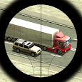 Sniper: Traffic Hunter apk