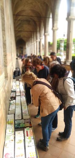 stage carnet de voyage aquarelle _ Jeanne PAPA_naples sicile rome italie 02