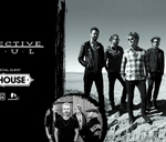 Collective Soul with special guests Lifehouse : Ticketpro Dome