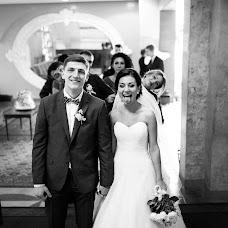 Wedding photographer Andrey Rabotnickiy (andronavt). Photo of 21.01.2017