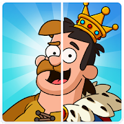 Hack Game Game Hustle Castle: Fantasy Kingdom v1.11.5 MOD x10 DMG | x10 DEFENSE Miễn Phí