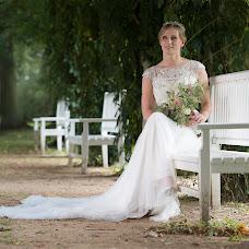 Wedding photographer Mikhail Miloslavskiy (Studio-Blick). Photo of 08.10.2017