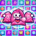 Dreamland Story: Toon Match 3 Games, Blast Puzzle apk