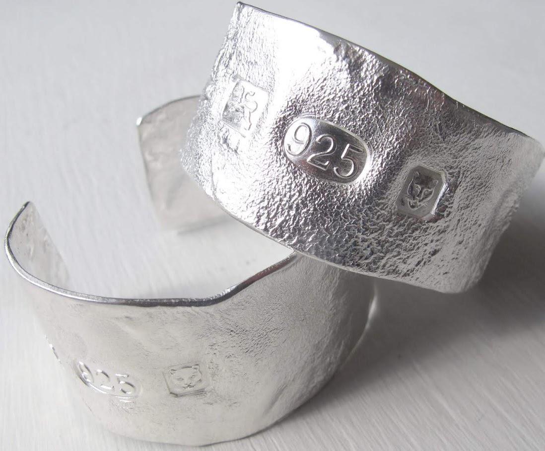 Alexandra White Silver Jewellery Tenterden