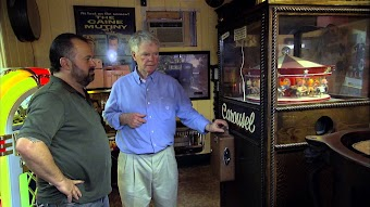 The Georgia Gambler