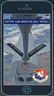 927th Air Refueling Wing - náhled