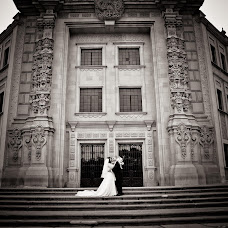 Wedding photographer Danny Santiago (DannySantiago). Photo of 29.03.2016