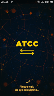 ATC Coin - Crypto Currency Coin - náhled