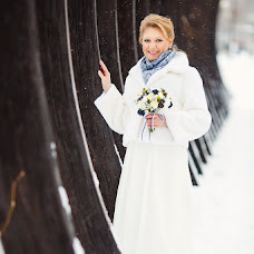 Wedding photographer Nadezhda Melisova (Melisova). Photo of 07.03.2014