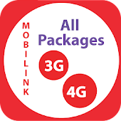 My Mobilink Packages