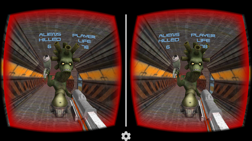 玩免費動作APP|下載Sci-Fi VR - Cardboard app不用錢|硬是要APP