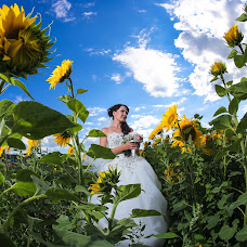 Wedding photographer Sergey Zhegalov (ZhegalovS). Photo of 29.07.2015