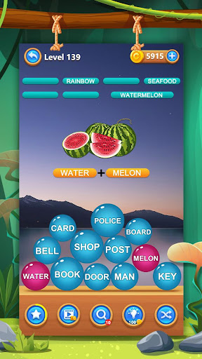 Word Swipe Pic 1.6.8 screenshots 18